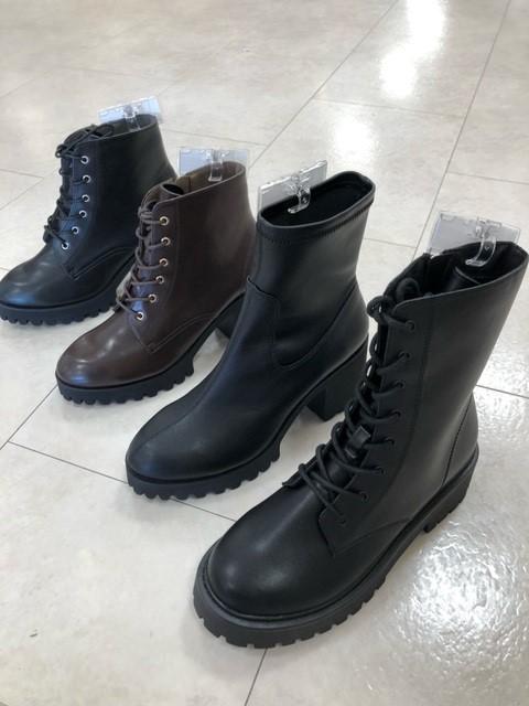 【ABCマート】BLACK BLOCKコレクション